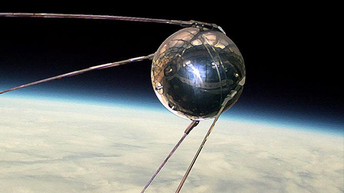 sputnik and nasa - photo #24